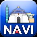 台湾観光ナビ icon