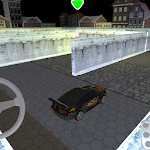 the maze parking simulator 3D 1.1 Apk