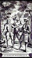 Screenshot of Molière Le Médecin Malgré Lui