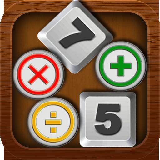 躁病の数学 解謎 App LOGO-APP試玩