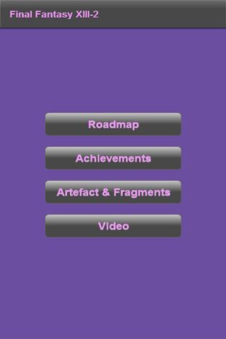 FFXIII-2 Achievement Guide