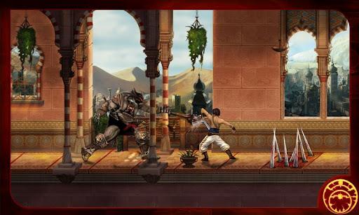 Принц персии игра на андроид скачать о