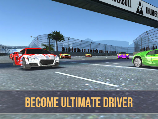 Speed Cars: Real Racer Need 3D - screenshot