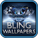 Bling WallPapers icon