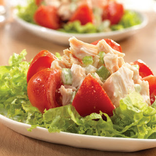 Heart Healthy Chicken Salad