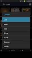 Screenshot of Secure Gallery(Pic/Video Lock)