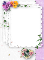 Screenshot of Wedding Frames