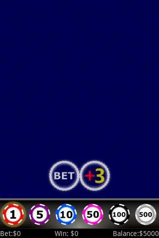 Blackjack +3
