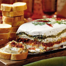 Goat Cheese Spread