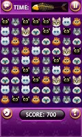 Screenshot of Cat Faces