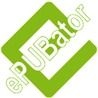 ePUBator icon