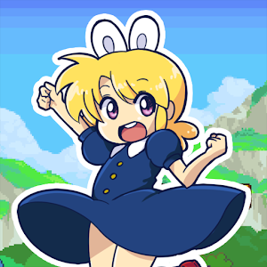Super Bunny World Icon