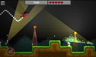 Screenshot of Yacopter