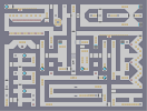 Thumbnail of the map 'gold maze'