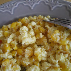 Tasty Pudding (Corn)