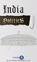 Screenshot of India Politics-Election 2014