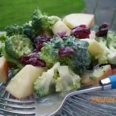 My Broccoli Salad