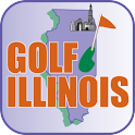 Golf Illinois icon