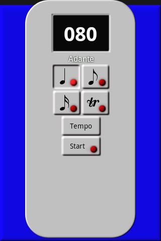 Ez Metronome