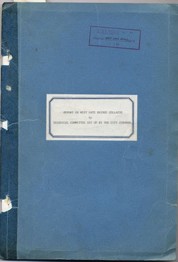Cover of the Technical Committee