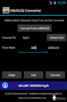 Screenshot of MMScfd Converter