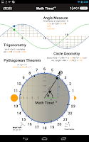 Screenshot of Math Time! Paid (ad free)