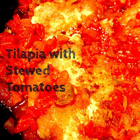 how to make stewed tomatoes from diced tomatoes