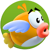 Free Super Flappy Fish APK for Windows 8