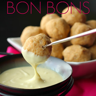 Peanut Butter Bon Bons With Graham Crackers Recipes