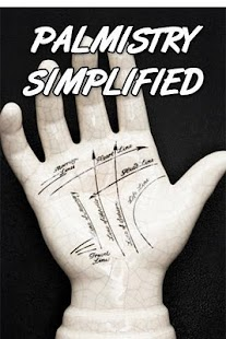 Palmistry Simplified - screenshot