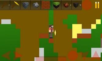 Screenshot of Isle Survive