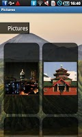 Screenshot of Surabaya Travel Guide