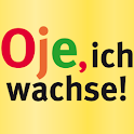 Oje, ich Wachse! icon