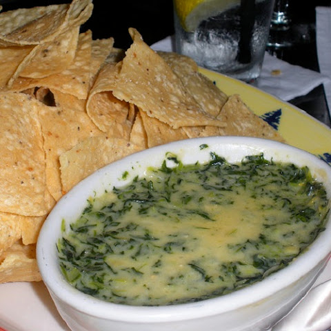 Houston's Spinach and Artichoke Dip Restaurant