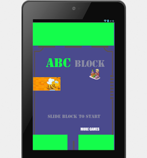Slide the block unblock free - screenshot