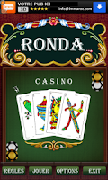 Screenshot of Ronda Marocaine ver. Casino