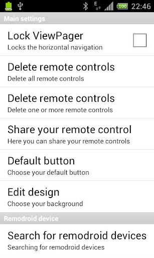 【免費工具App】Remodroid-APP點子