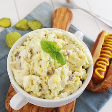 Simple Southern Potato Salad
