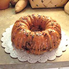 German Apple Cake II