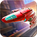 Space Racing 3D - Star Race APK for Bluestacks