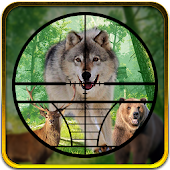 Download hunting Jungle Animals APK to PC