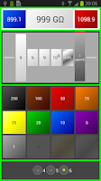Screenshot of Resistor Color Code Ohm Calcul