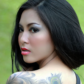 Tattoo by Galih Wicaksono - People Body Art/Tattoos