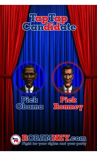 Election 2012: Tap Candidate