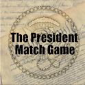President Match Game icon