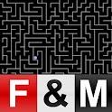 MazeFM icon
