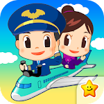 Set up the airplane parts! APK Image