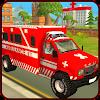 Ambulance Race Rescue 3D Sim
