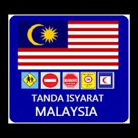 Screenshot of Tanda Isyarat Malaysia