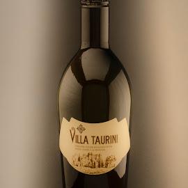 Verdicchio by Bela Paszti - Food & Drink Alcohol & Drinks ( west sussex, wine, grape, italian wine, white, white wine, nikon, bottle, italy )